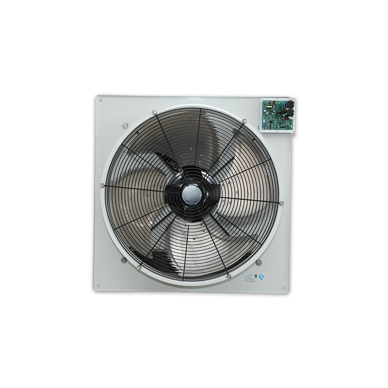 空调轴流EC风机