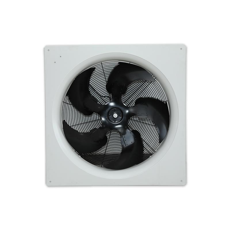 空调轴流风机